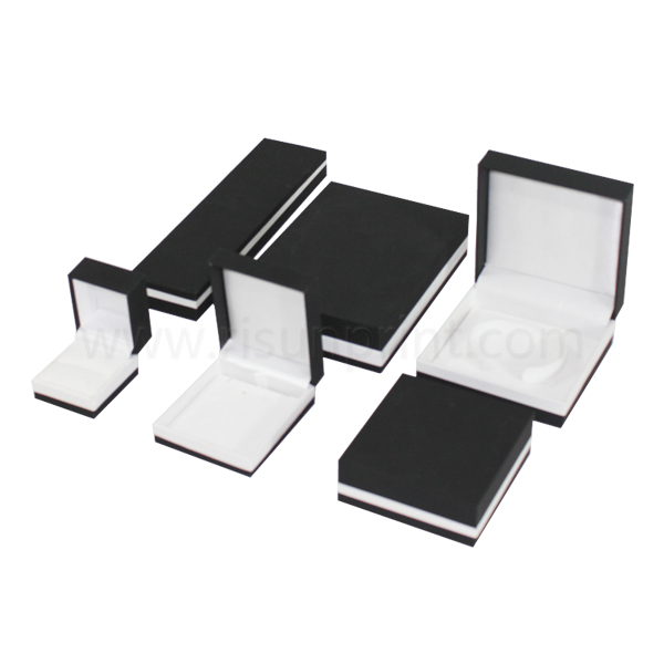 Black Box For Jewelry Set