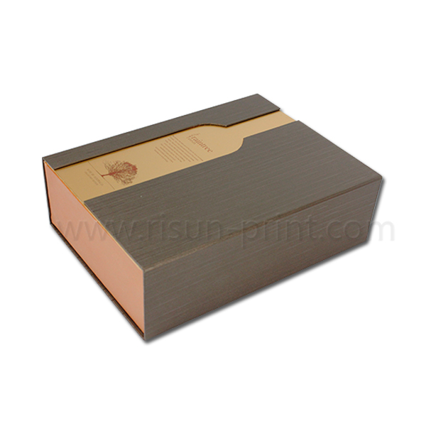 Paper Wine Boxes For Sale