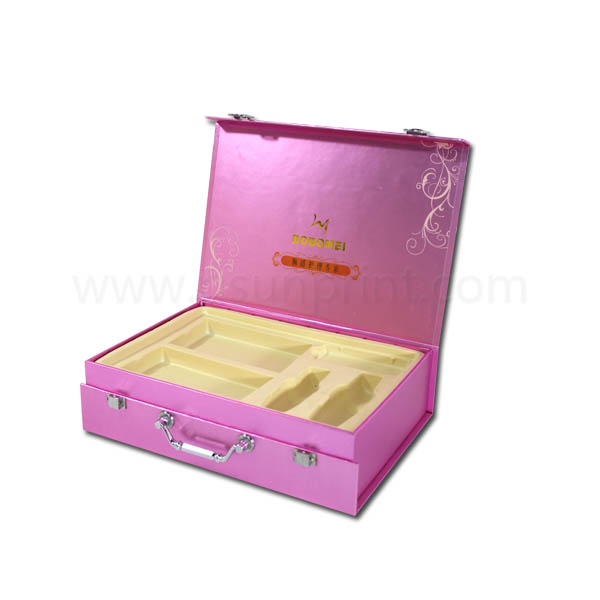 Paper Board Cosmetic Packaging Supplies