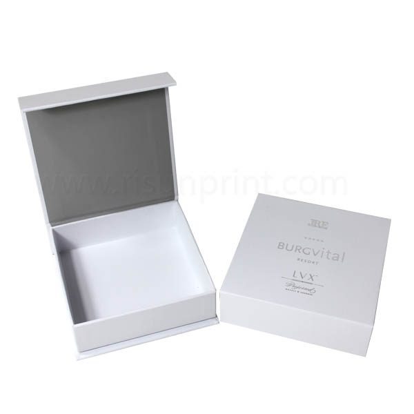 China Factory Small Cardboard Gift Boxes
