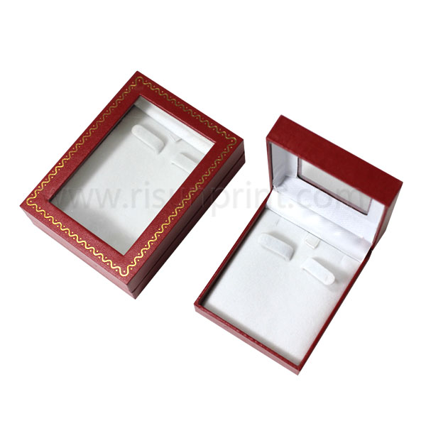 Jewelry Box For Different Necklaces