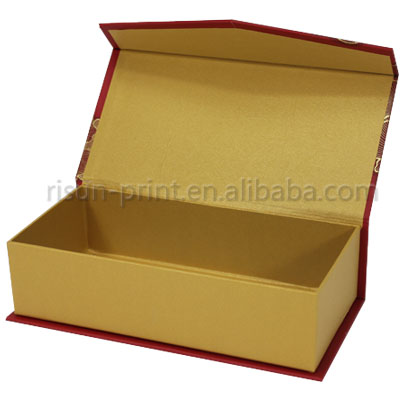 Fashion Paper Mooncake Box