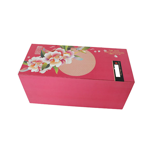 Luxury Artpaper and wooden box