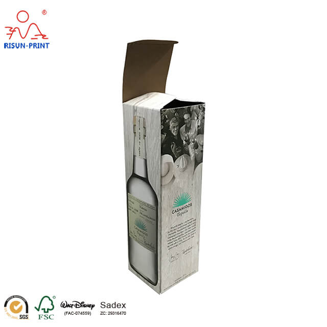 Brandy Gift Packaging Box