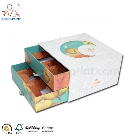 Paper Food Drawer Boxes