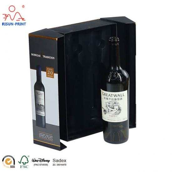 2 Bottle Wine Box