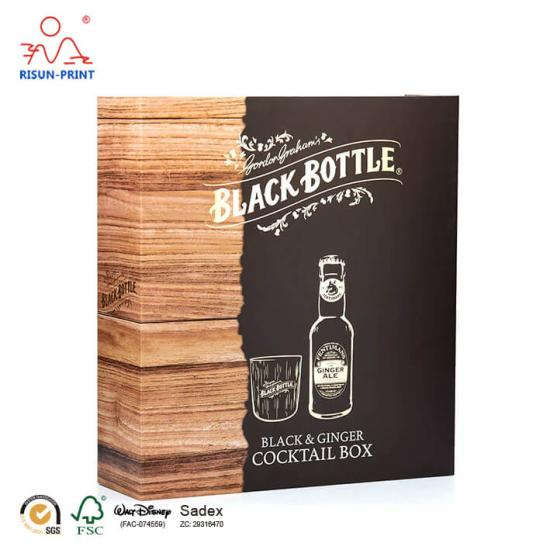 Whisky Gift Box Set