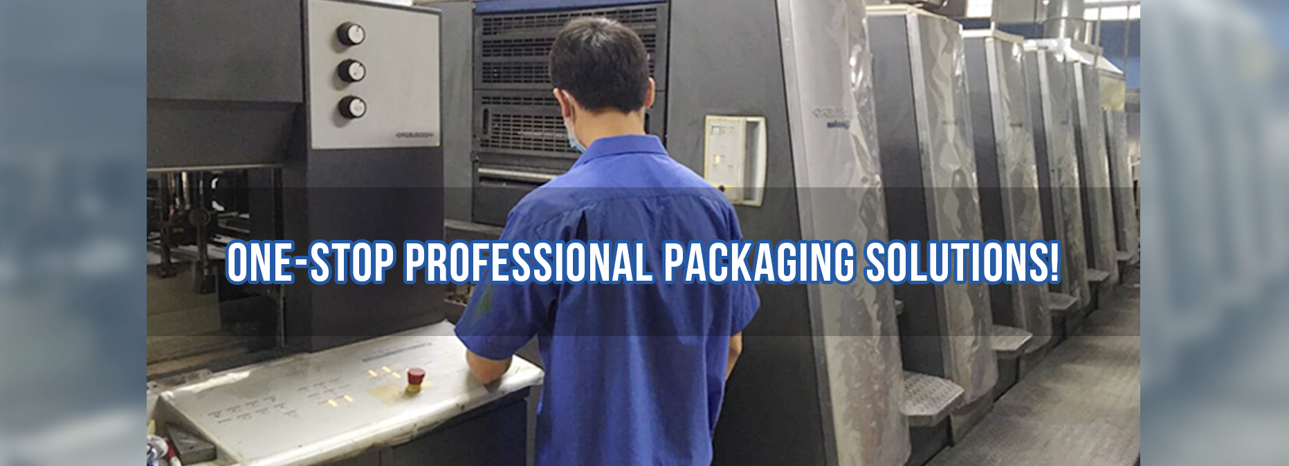 One Step Specialty Packaging Solutions